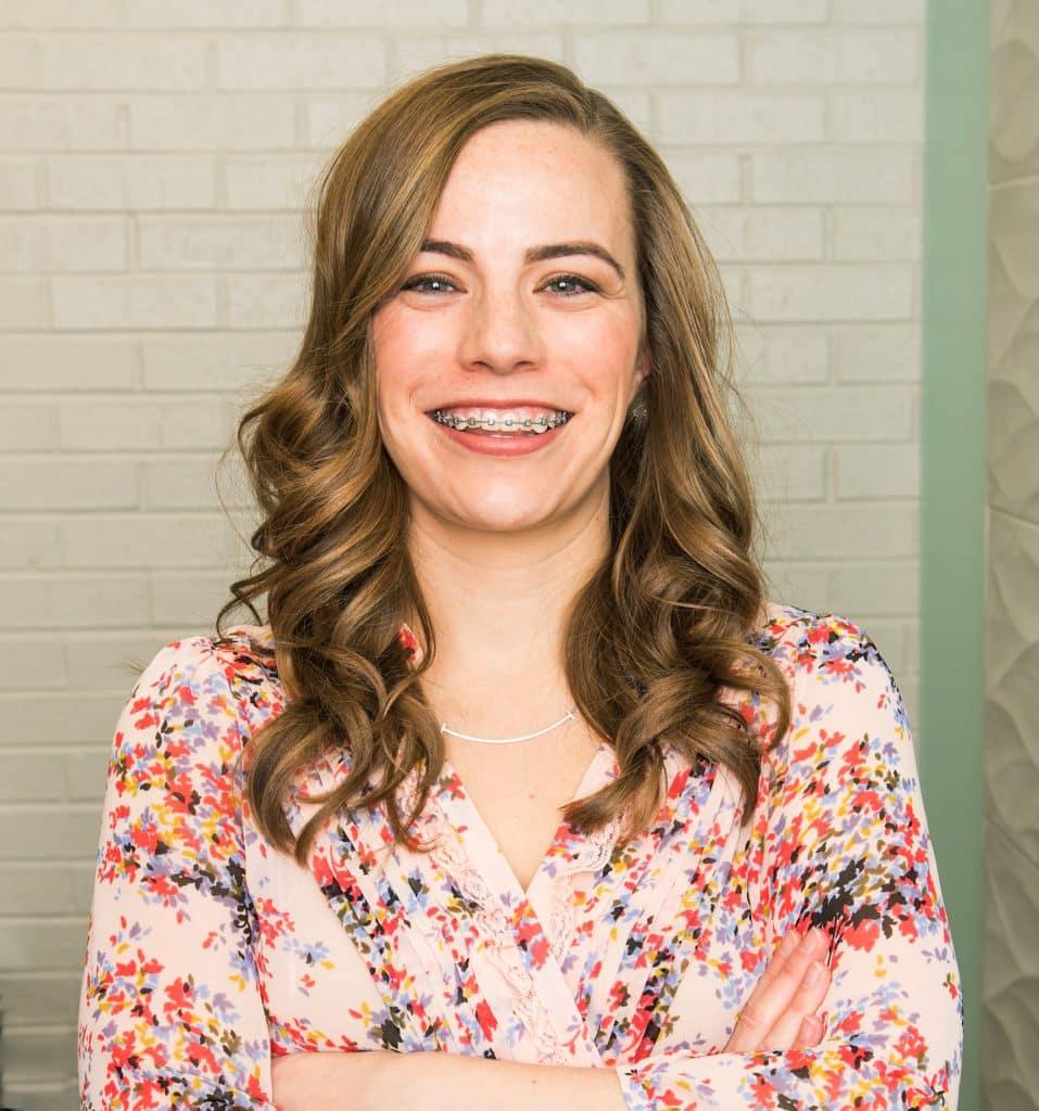 Dr. Erica Zolnierczyk Orland Park Dentist
